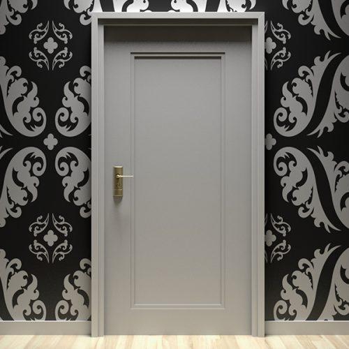 formica door