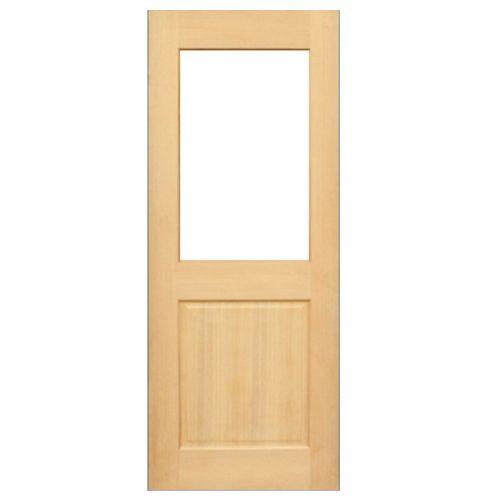 Nyatoh-Door-with-Large-Opening