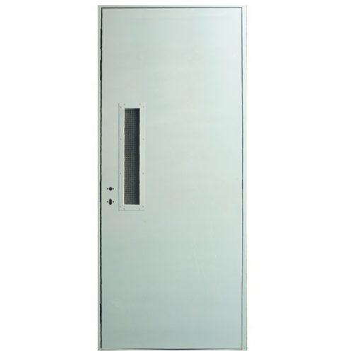 Single-Fire-Rated-Door