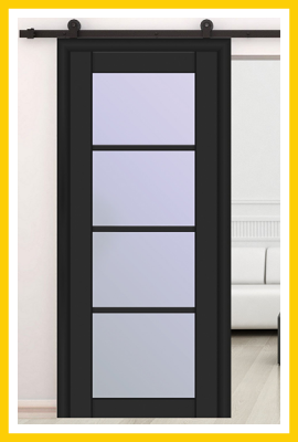 Custom Design and Manufacture Bi-Fold Door