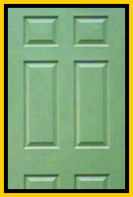Classic Door Manufacturer