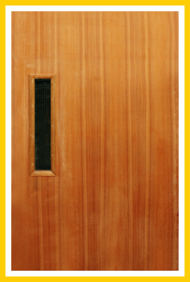 Fire Rated Door Supplier Singapore