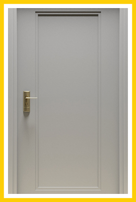 Special Formica Laminate Door by Li Door Singapore