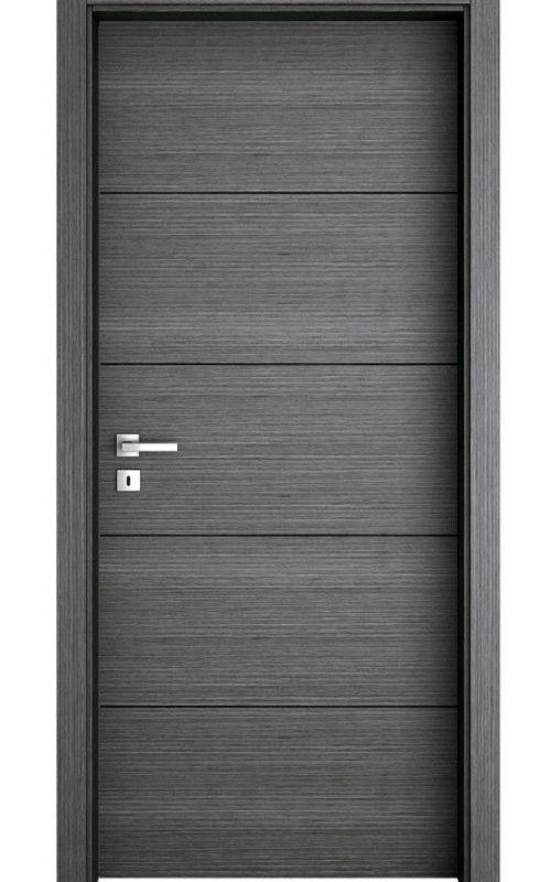 grey Fired-rate door