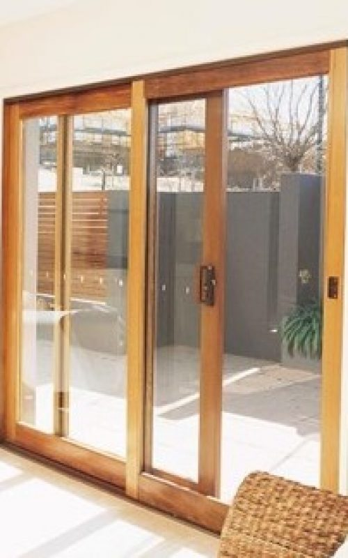 quality sliding door singapore